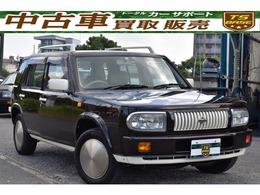 日産 ラシーン 1.5 タイプII 4WD ETC ケンウッドデッキ