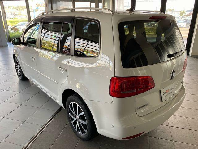 VWを知り尽くしたスペシャリストと丁寧なサポート&メンテナンス体制を揃え、正規ディーラーならではの、きめ細かなサービスをご提供いたします。