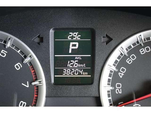 走行距離約38,000キロ。これからまだまだ大活躍のお車です。