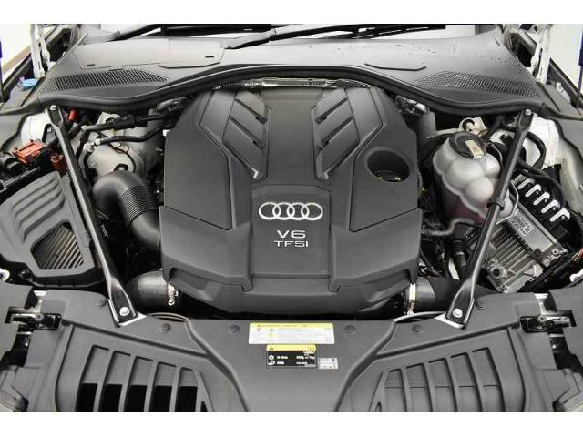 ●55TFSIエンジン『入庫時の状態もとても良く、エンジン機関も良好!ぜひ一度現車を御覧下さい!他にも多数の在庫を展示!』