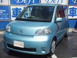 トヨタ ポルテ 1.5 150r /左パワースライドドア/キーレス