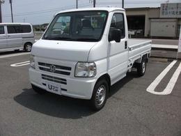 ホンダ アクティトラック 660 SDX エアコン装着車