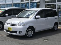 トヨタ シエンタ 1.5 X 4WD ナビ・エンジンスターター付
