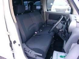 運転席に座った姿を想像してみてください!