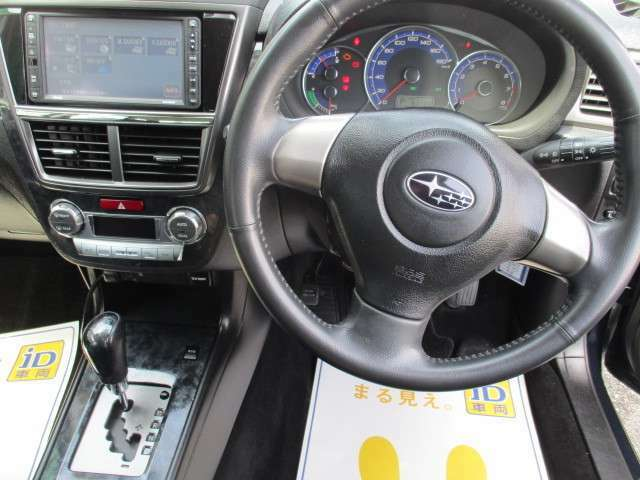 革巻ステア ステアチルト ハンドル高さ調整可能な快適装備です♪自分のポジションに合わせる事で運転しやすくなります♪