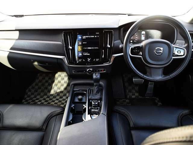 ◆車内はシンプルかつ高級感を放つ《北欧・スカンジナビアスタイル》で統一。厳選された素材が居心地の良さを提供します