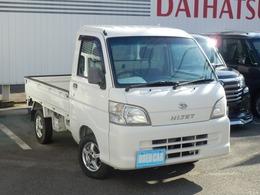 ダイハツ ハイゼットトラック 660 スペシャル 3方開 4WD 5速MT