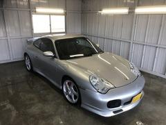 ポルシェ 911 の中古車 カレラ4S ティプトロニックS 4WD 埼玉県児玉郡上里町 348.0万円