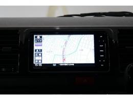 パナソニック製SDナビ!フルセグTV・DVD再生・Bluetoothオーディオも備えた高機能モデル
