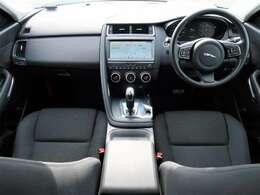 JAGUARのSUV『E-PACE』を認定中古車でご紹介!人気のディーゼルモデル!アダプティブクルーズにフル液晶メーター、パワーテールゲート装備!