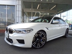 BMW M5 の中古車 4.4 4WD 愛知県小牧市 1188.0万円