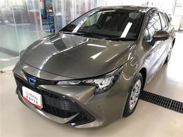 トヨタ カローラスポーツ 1.8 ハイブリッド G X