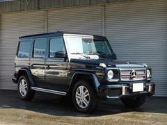 メルセデス・ベンツ Gクラス の中古車 G500L 4WD 熊本県熊本市東区 360.0万円