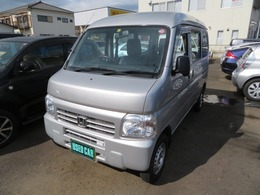 ホンダ アクティバン 660 PRO-A