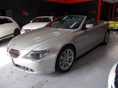 BMW 6シリーズカブリオレ の中古車 645Ci 埼玉県川口市 95.0万円
