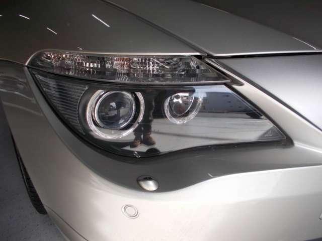 キセノンヘッドライト オートライト ヘッドライトウオッシャー レンズもとてもきれいです!