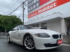 BMW Z4 の中古車 ロードスター2.5i 愛知県名古屋市中川区 65.8万円