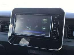 フルセグTV/Bluetoothオーディオ/CD・DVD再生/USB接続対応