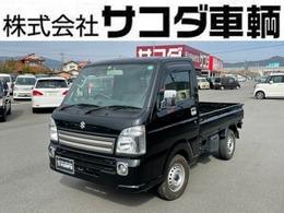 スズキ キャリイ 660 KCスペシャル 3方開 商業車 4ナンバー キーレス