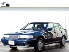 ボルボ S90 の中古車 3.0E 東京都町田市 217.0万円
