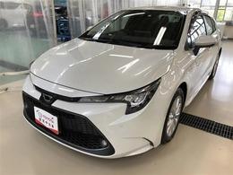 トヨタ カローラ 1.8 S
