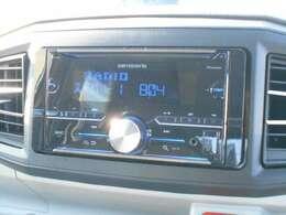 ドライブのお供CDチューナー