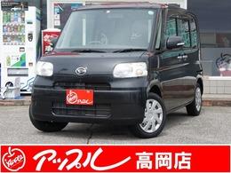 ダイハツ タント 660 X 純正SDナビ・ワンセグTV ワンオーナー車
