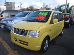 三菱 eKワゴン 660 M 4WD CDオーディオ 運転席助手席エアバック