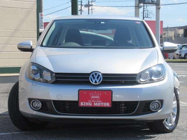 VW独自のハッチバック!デザインと実用性を兼ね備えたおなじみの○○○♪とびっきりプライスで登場!お早目のお問い合わせ、スタッフ一同心よりお待ちしております☆