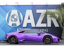 全長4460mm×全幅1920mm×全高1160mm 全国納車承っております。