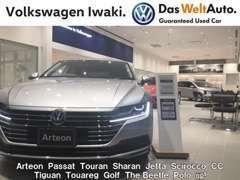 ◆ショールームでは新車の展示をしております。試乗車もご用意しておりますので、是非乗り心地等ご体感くださいませ。