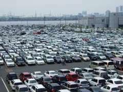 全国のオークション会場から厳選して良質車両をお探し致します♪