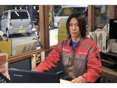 自動車2級整備士 杉谷恭介です。自動車整備や旧車二輪のレストアなどオーディオの交換、スピーカー取付など対応致します。