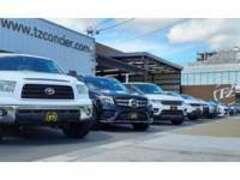 レクサス専門雑誌に当社のカスタムカーが掲載されました。