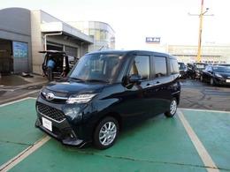トヨタ タンク 1.0 カスタム G 4WD
