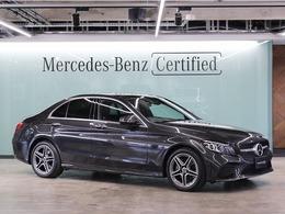 メルセデス・ベンツ Cクラス C200 ローレウス エディション (BSG搭載モデル) スポーツプラスパッケージ RSPエクスクルーシブPルーフ内装レッド