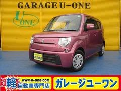 スズキ MRワゴン の中古車 660 エコ X 埼玉県三郷市 19.8万円