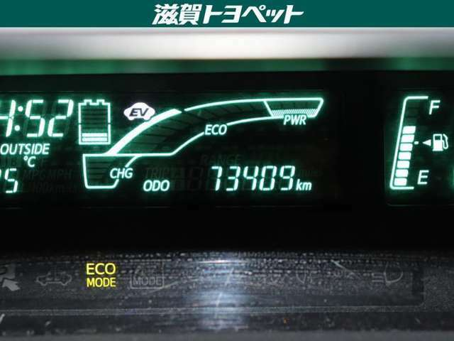 「中古車ハイブリッド保証」付き。ハイブリッド機構を無償で保証します。保証期間は、初度登録年月から10年目まで、または3年間の長い方。ただし累計走行距離が20万Km以内です。