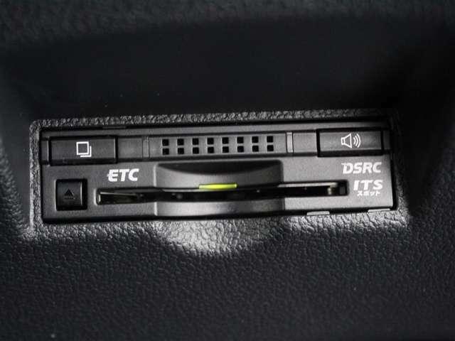 ETC2.0はナビと情報連携して、最適なルート案内などが出来るようになります!