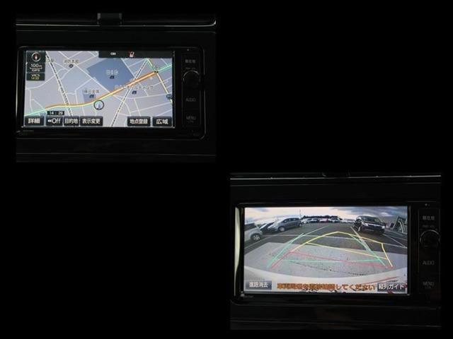 W64Tトヨタ純正7インチTコネクトナビ!TVはフルセグ視聴可能!ブルートゥースオーディオ、CD、DVD再生、SDがお使いいただけます!バックモニターは後退時の安全確認に役立ちます!