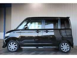 社外CDオーディオ・両側パワースライドドア・HIDオートライト・シートヒーター・ETC・オートエアコン・ウインカーミラー付です。
