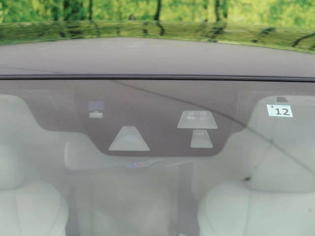 【i-ACTIVESENSE】走行中に前方の車両等を認識し、衝突しそうな時は警報とブレーキで衝突回避と被害軽減をアシスト。より安全にドライブをお楽しみいただけます。