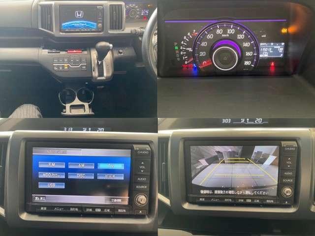 ★オプション取付について★バックカメラ、ドライブレコーダー、ETC、シートカバー、TVキットなどの用品取付も可能です。