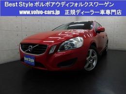 ボルボ V60 T4セーフティpkg 黒革/純ナビ/Bカメラ/スマート/1オナ/保証