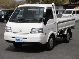 マツダ ボンゴトラック 1.8 DX シングルワイドロー 走行58000km 社外ナビ ETC キーレス AUX付