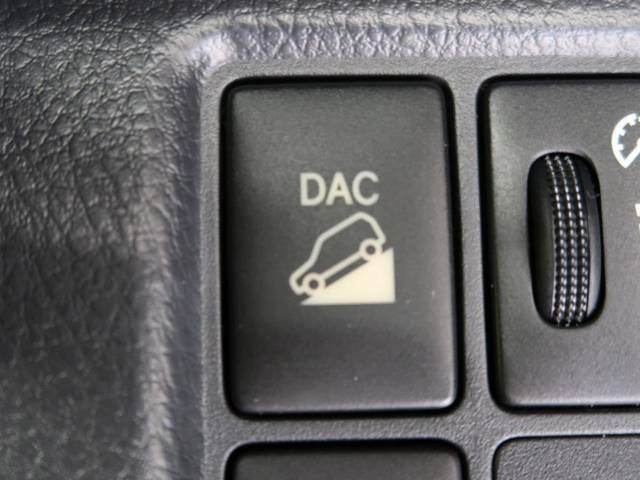 【ダウンヒルアシスト】急な坂道を下るときに自動でブレーキを制御、一定の低速度を保ちます。雪道や悪路など滑りやすい路面の下り坂でもタイヤがロックしないから安心!ハンドル操作に集中できます!