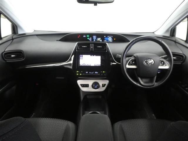 運転席目線の画像です。視界も広く運転しやすいですよ。【岐阜トヨタUC大垣店 大垣市中ノ江1-5-4 0584-82-1311】