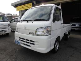 トヨタ ピクシストラック 660 スペシャル エアコン・パワステバージョン 3方開 5MT バイザー 荷台ゴムマット