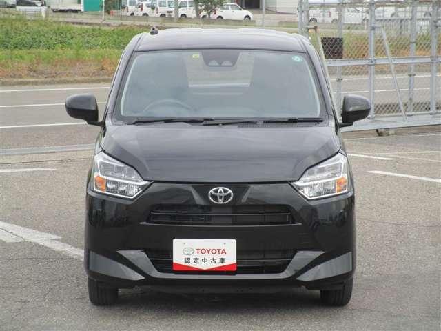 トヨタ認定車両検査員の目で厳しくチェック。クルマの状態が一目でわかる「車両検査証明書」をお付けしています♪