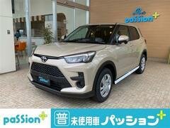 トヨタ ライズ の中古車 1.0 X S 愛知県名古屋市緑区 149.9万円